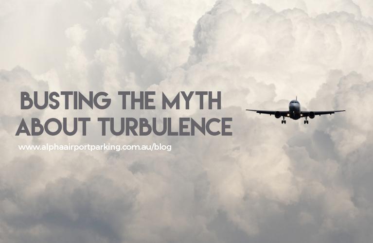 turbulence myth