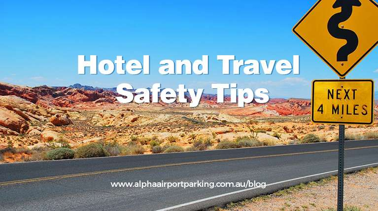 hotel and travel tips