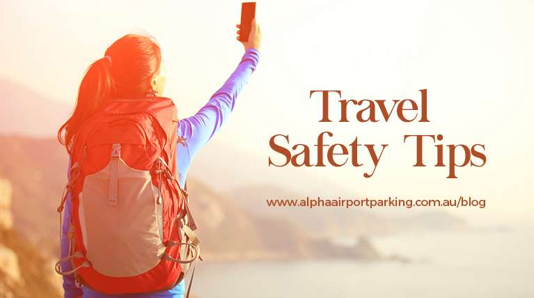travel safety