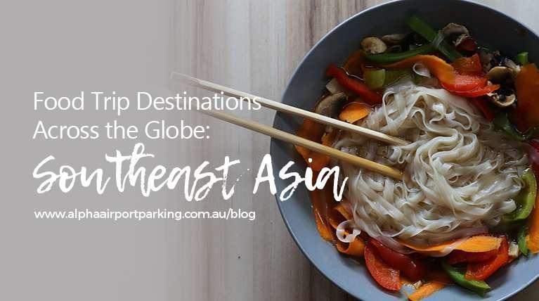 southeast asian cuisines