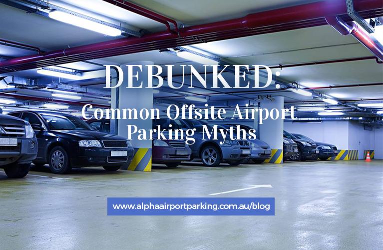 parking myths