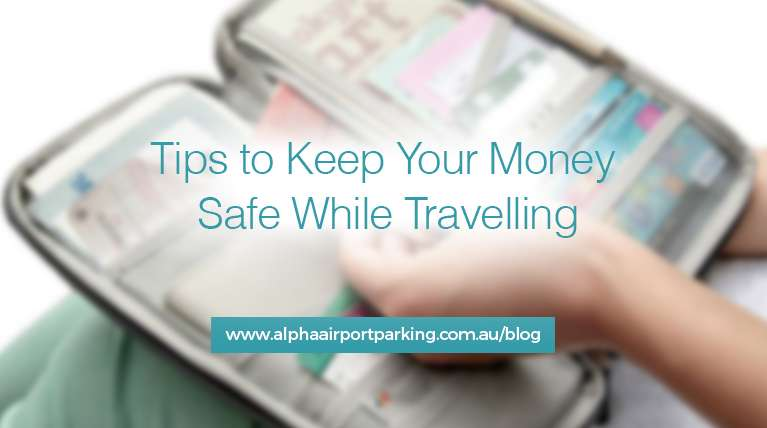 keep your money safe