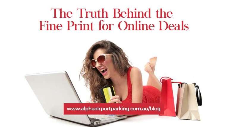 online deals