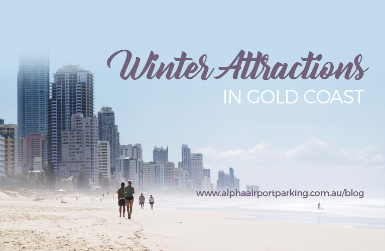 gold coast wnter attractions