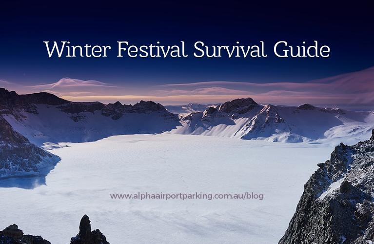 winter festival guide