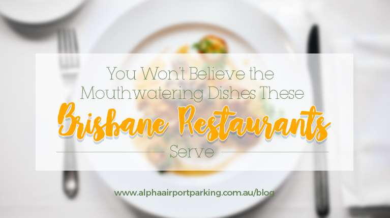 brisbane restaurants