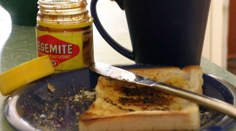 australian breakfast