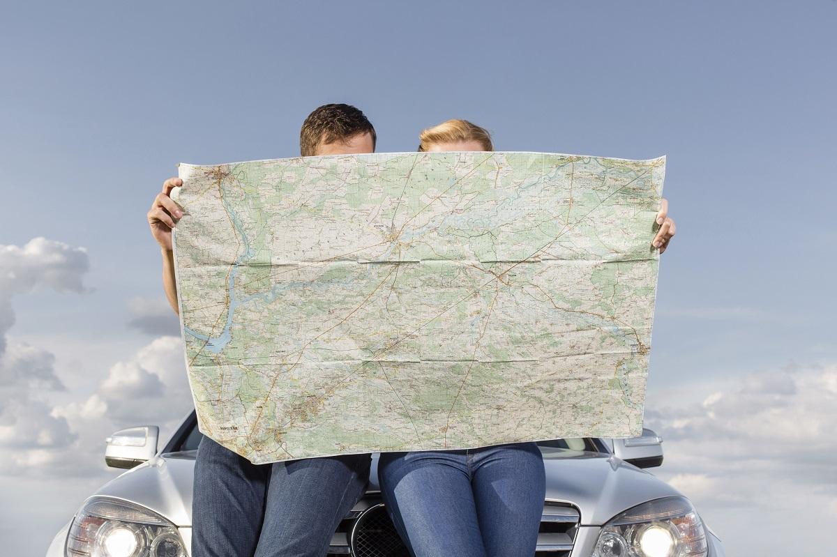 Planning Travel Destinations | Alpha Airport Parking