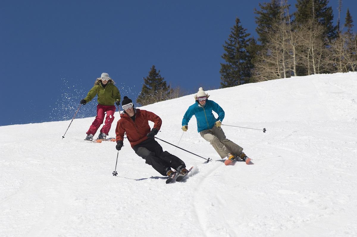 Ski Resorts | Alpha Airport Parking