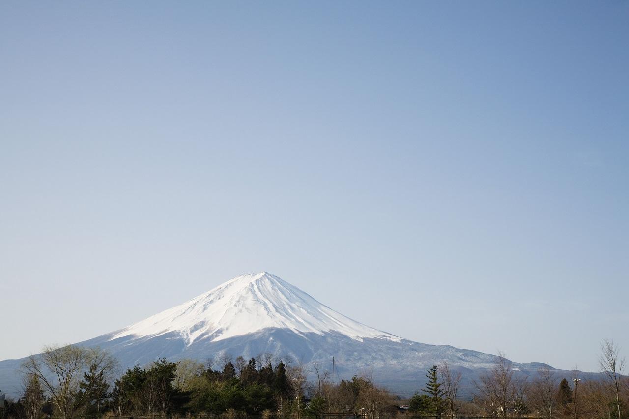 Japan Mountain | Alpha Airport Parking